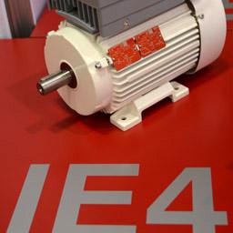 IE4-Motor